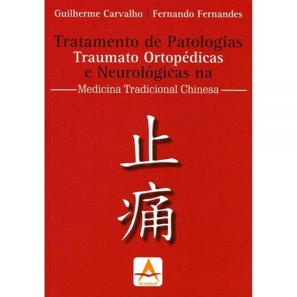 Tratamento de Patologias Traumato ortopedicas
