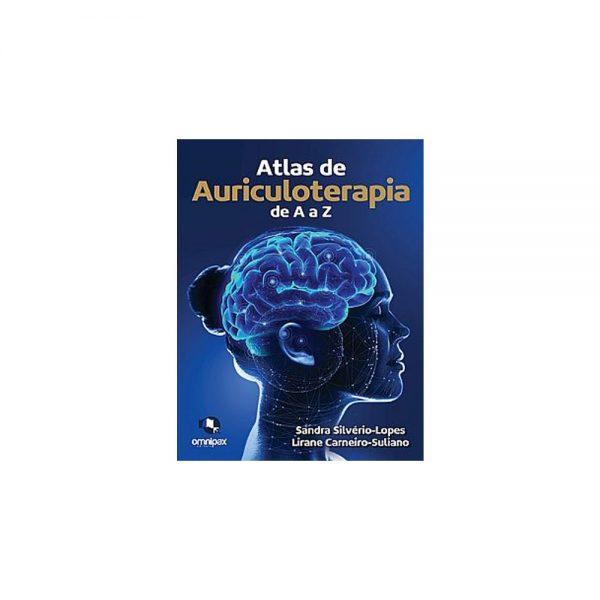 atlas-de-auriculoterapia de A a Z