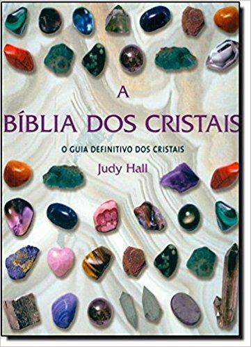 biblia dos cristais