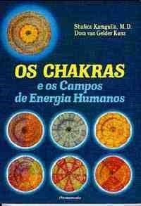 chakras e os campos de energia