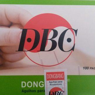 Agulha Dong Bang (DBC) Nova