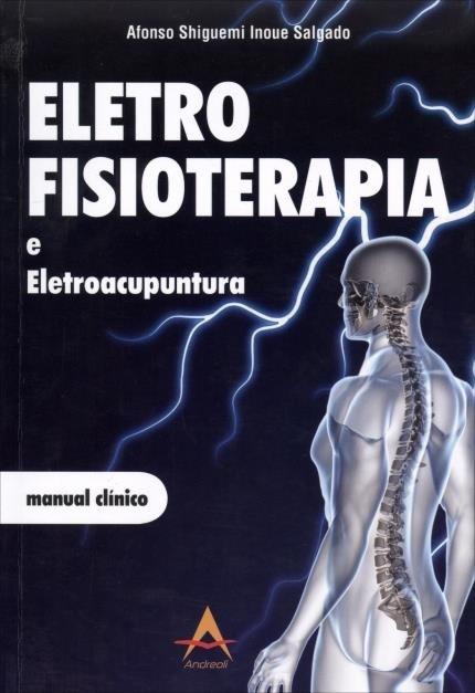 eletrofisio e eletroacupuntura