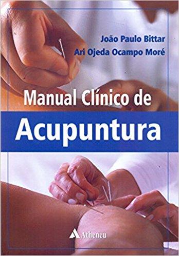 manual clinico de acupuntura