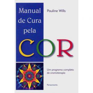 manual da cura pela cor