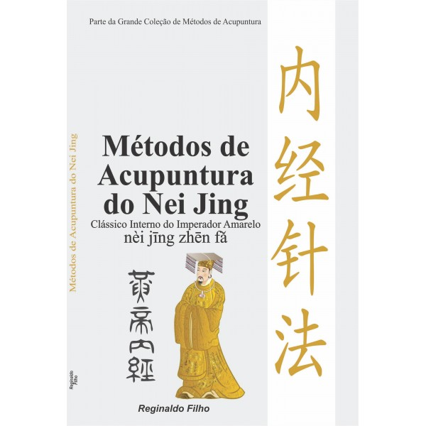 metodos de acupuntura do neu jing