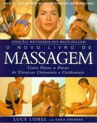 o novo livro de massagem