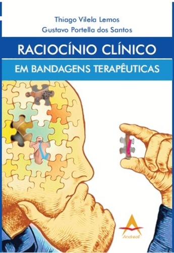 raciocinio clinico em bandagens terapeuticas